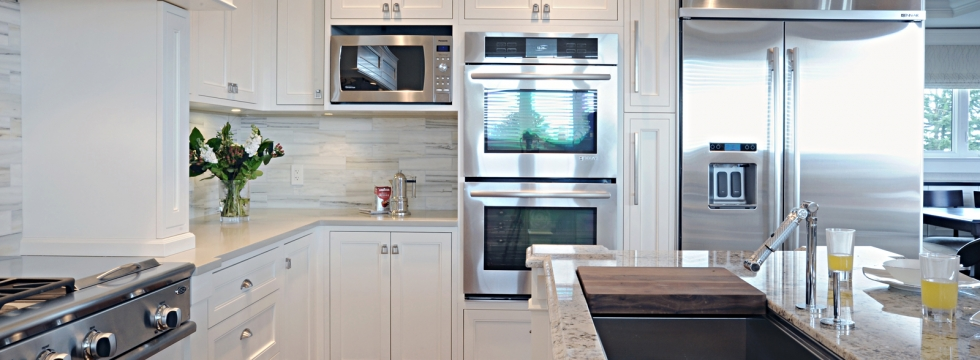 Timeless Kitchens Family Owned Millwork Shop In Burnaby Bc