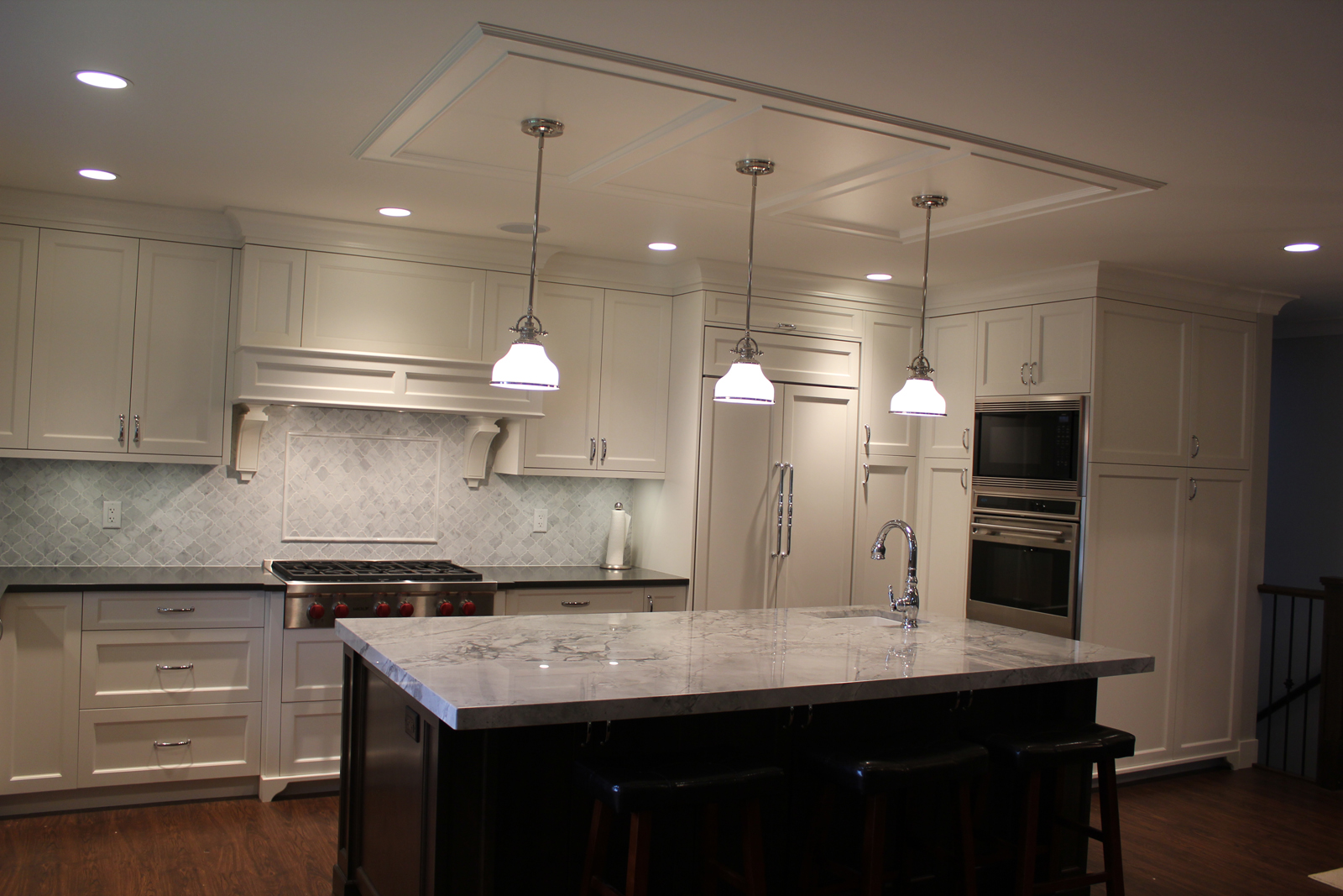 Kitchens Paint Grade Timeless Kitchens