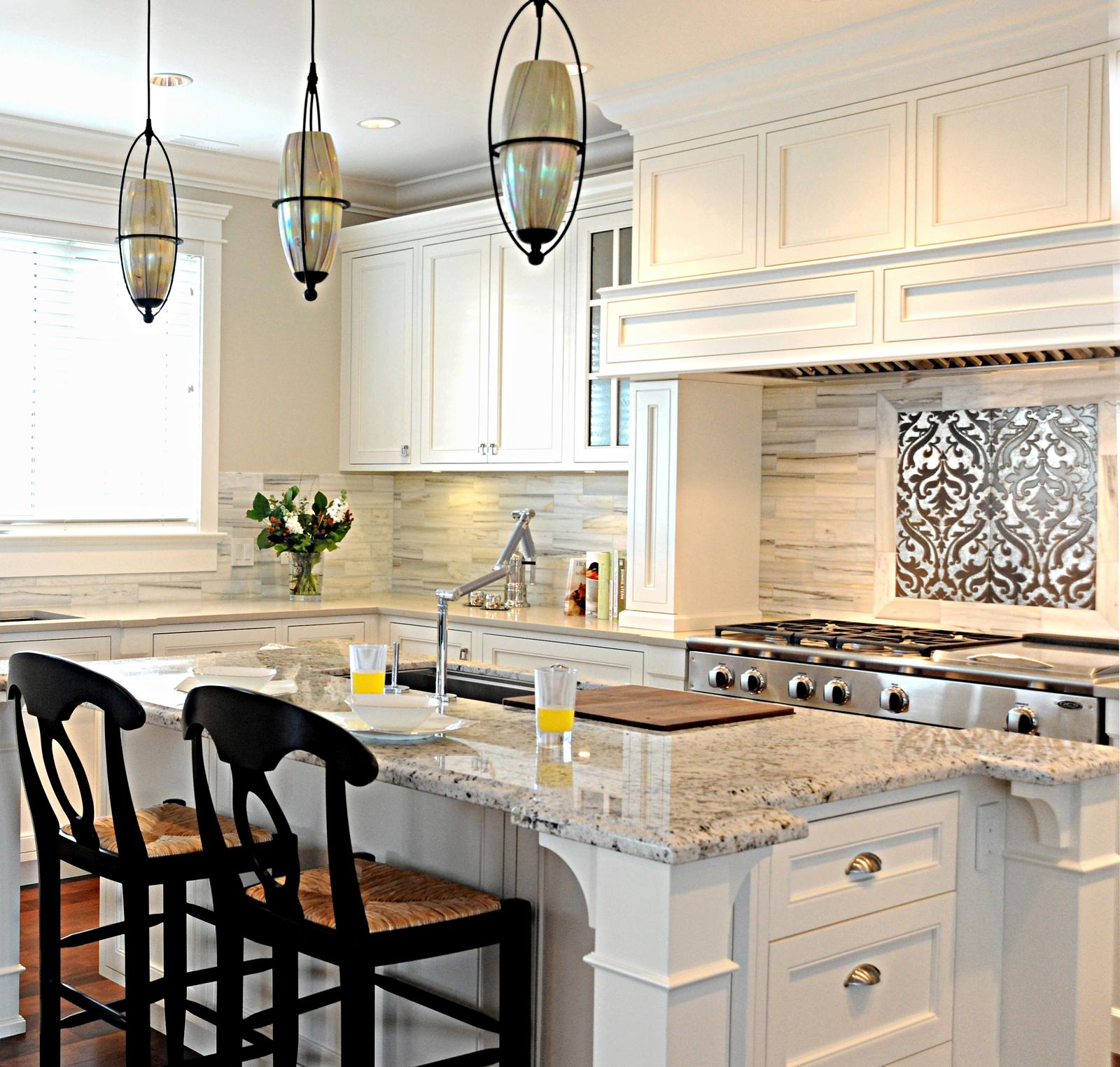 Best White Kitchen Cabinets: Kitchens Paint Grade